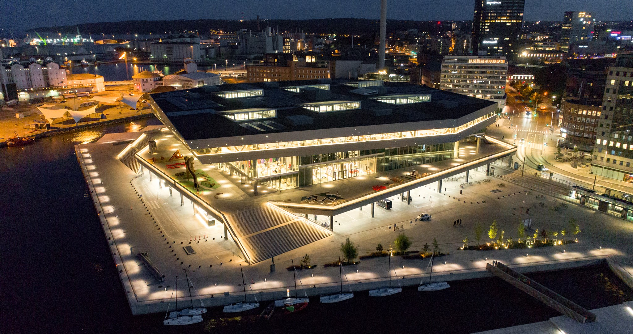 Data Democracy Lab – Aarhus Public Libraries | Generation Code 2020
